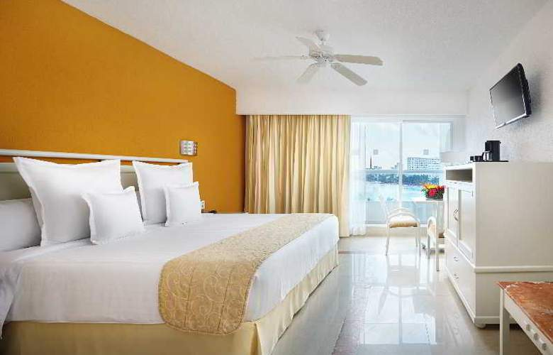 Occidental Costa Cancún - Room - 13