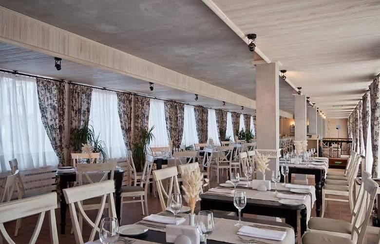 Green Life Ski & SPA - Restaurant - 10