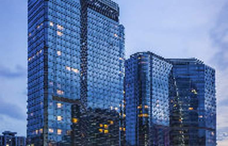 Fraser Suites Guangzhou - Hotel - 0