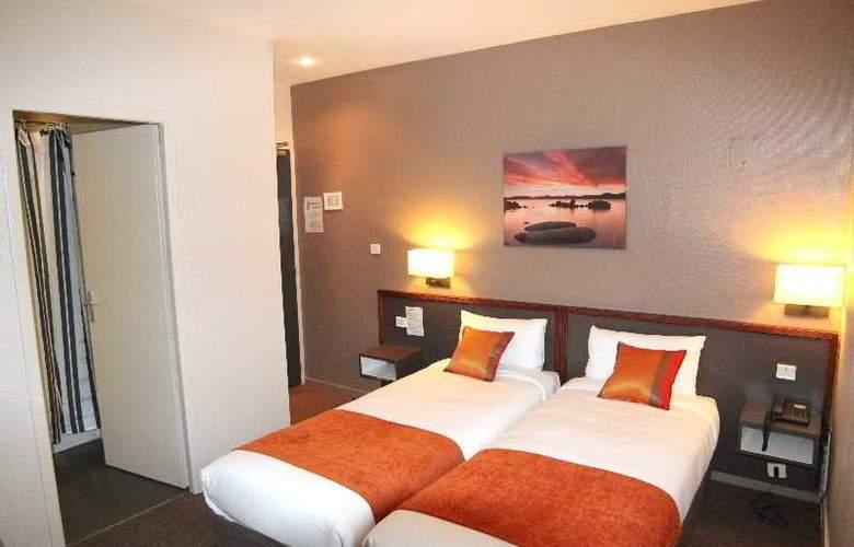 INTER-HOTEL Gambetta - Room - 5