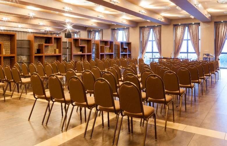 Palau de Bellavista by URH - Conference - 20