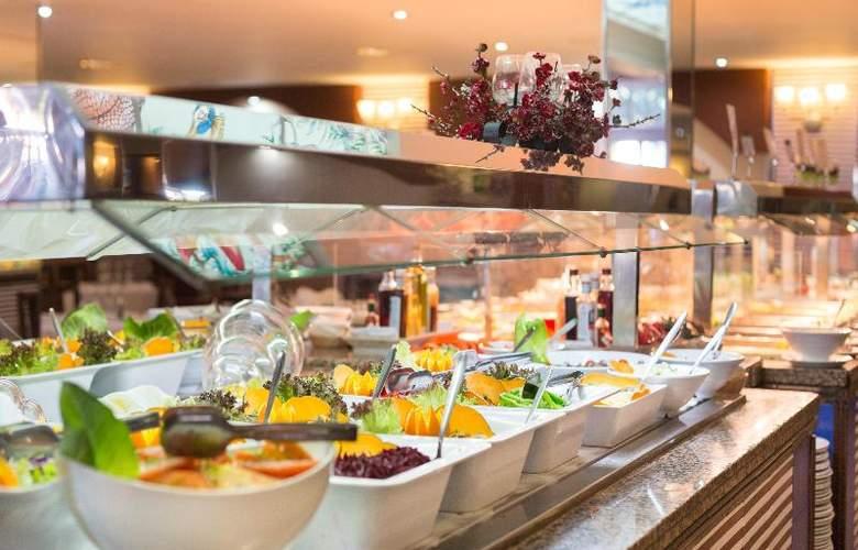 Apartamentos Globales Tamaimo Tropical - Restaurant - 24