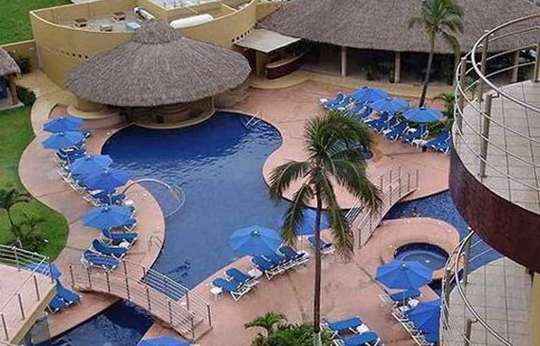 Holiday Inn Veracruz Boca del Rio - Pool - 6