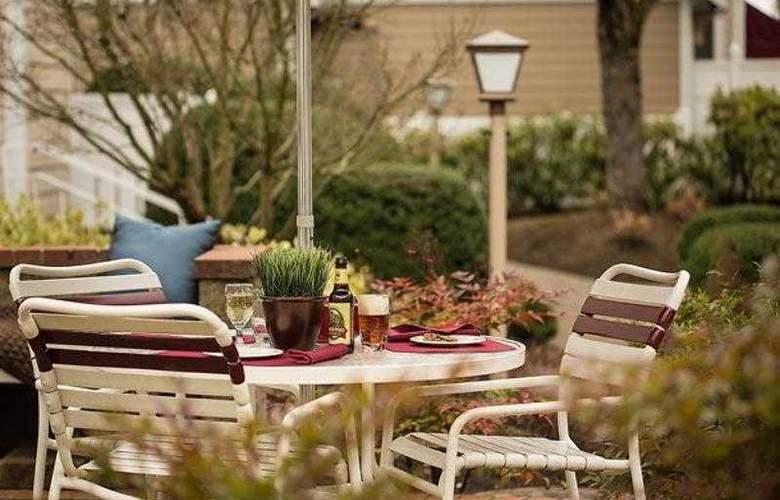 Residence Inn Portland South/Lake Oswego - Hotel - 14