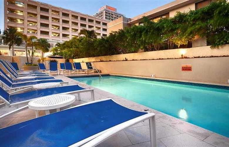 Best Western  Plus Condado Palm Inn & Suites - Hotel - 46
