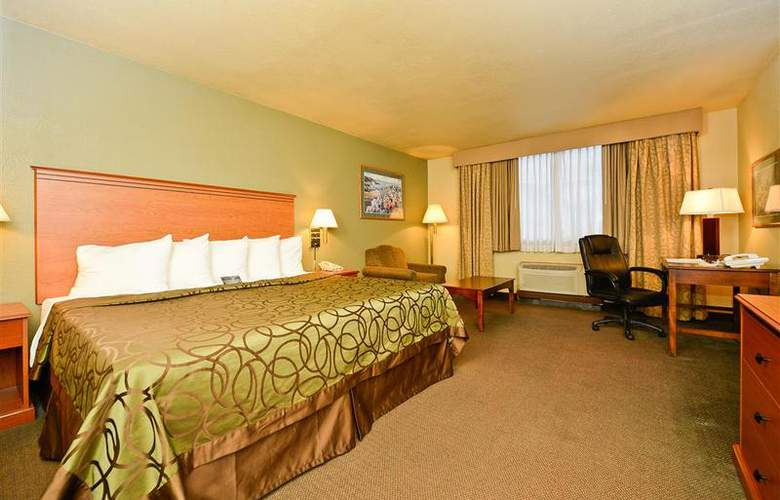 Best Western Green Bay Inn Conference Center - Room - 79