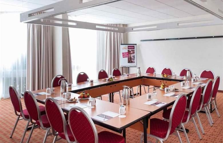 Mercure Berlin City West - Conference - 32