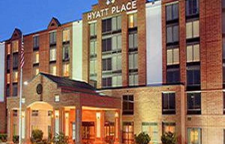 Hyatt Place Austin Arboretum - Hotel - 0