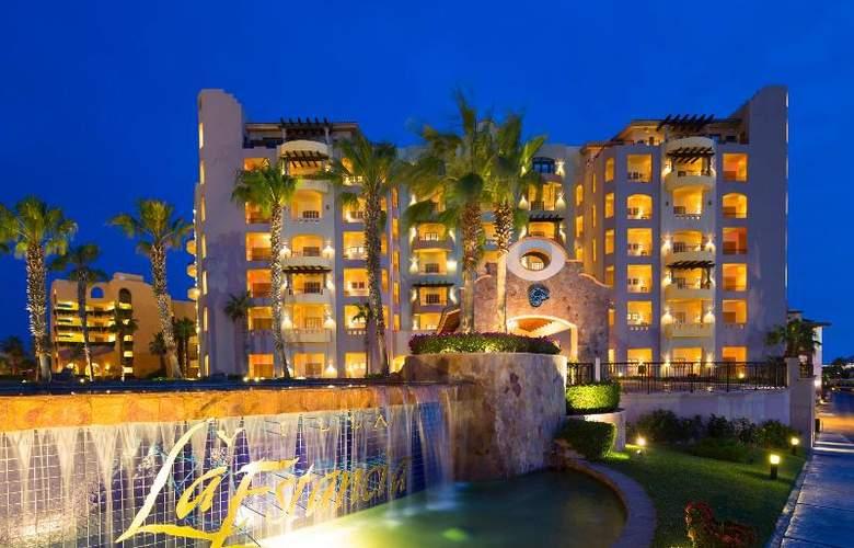Villa La Estancia - Hotel - 6