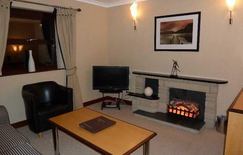 Jersey Farm Hotel - Room - 12