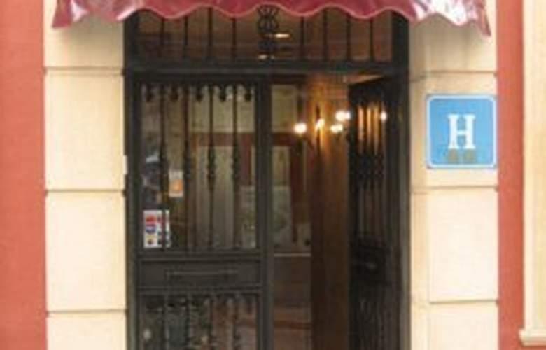 Gran Plaza - Hotel - 0