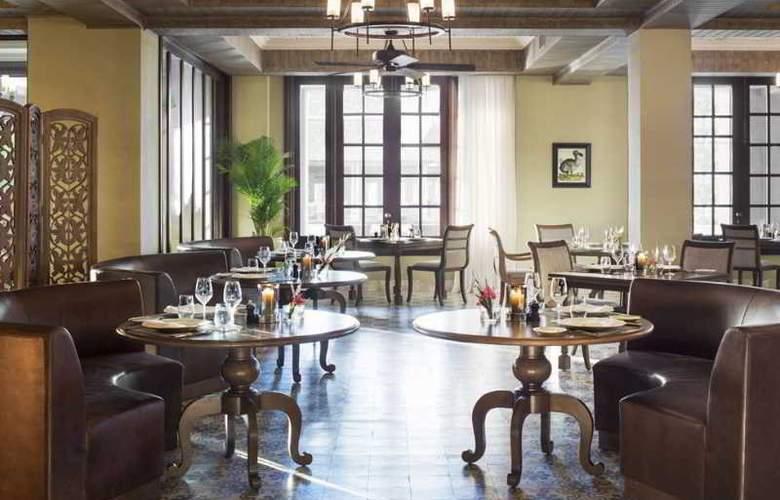 The St. Regis Mauritius Resort - Bar - 4