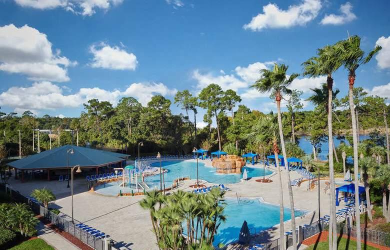 Wyndham Garden Lake Buena Vista Disney Springs Resort Area - Hotel - 0