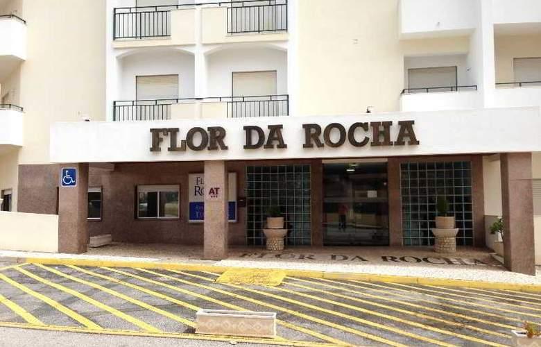 Flor da Rocha - Hotel - 4