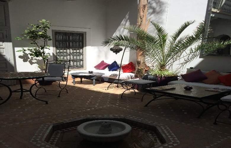 Dar Nabila - Hotel - 15
