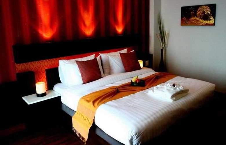 Suvarnabhumi Suite - Room - 1