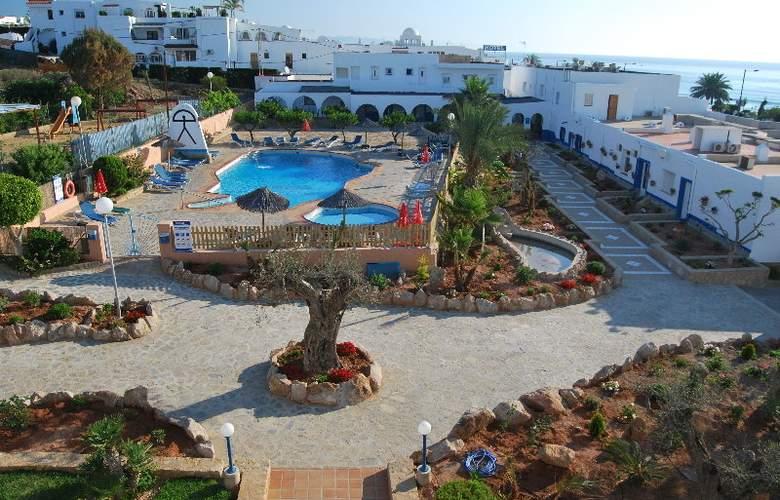 El Puntazo II - Hotel - 0