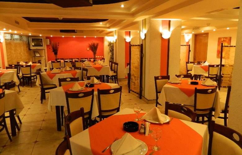 Elizeu - Restaurant - 8