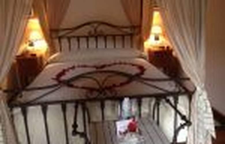 Aldea Rural Couso Galan - Room - 4