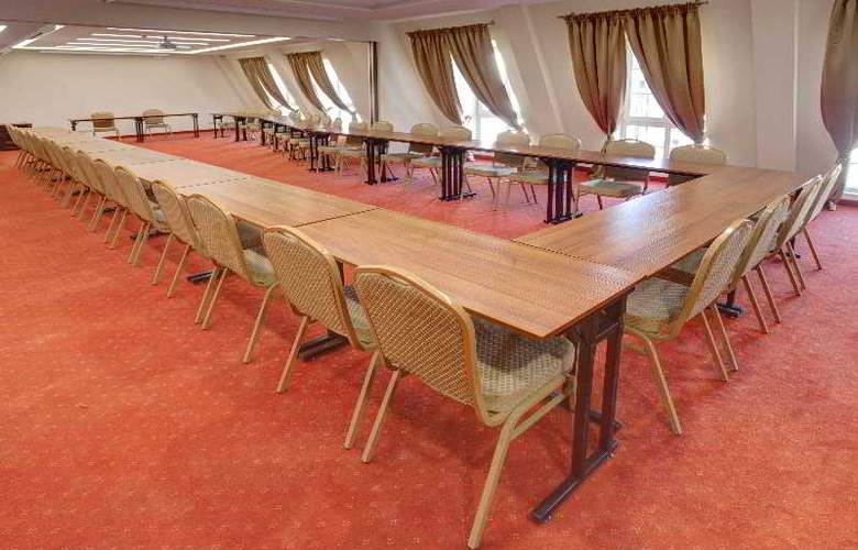 Piast Hotel - Conference - 3