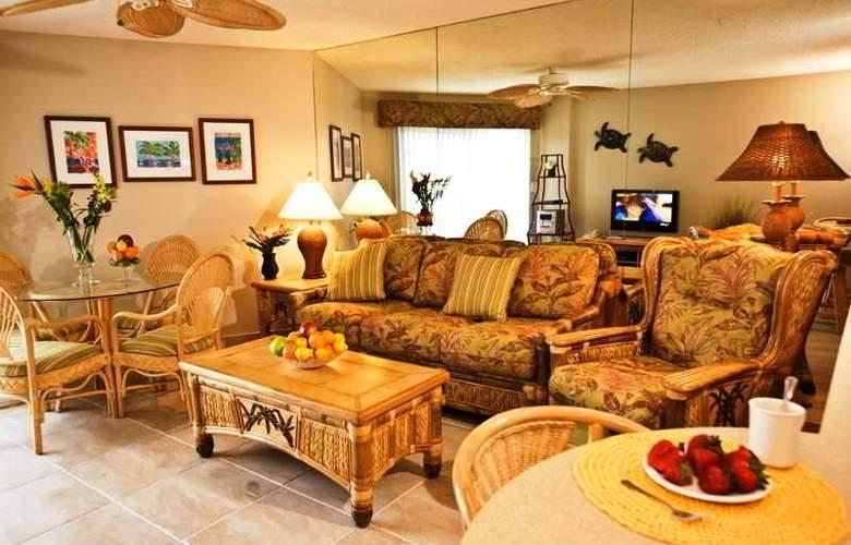 Ocean Pointe Suites at Key Largo - Room - 11