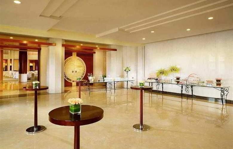 Sofitel Dongguan Golf Resort - Hotel - 54