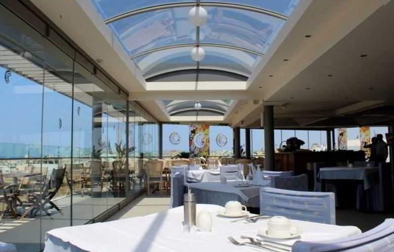 Castello City - Restaurant - 11