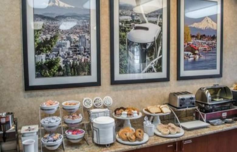 Quality Suites Southwest - Restaurant - 35