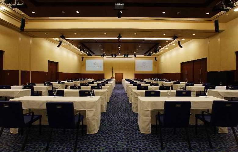 Oriental Hotel Hiroshima - Hotel - 0