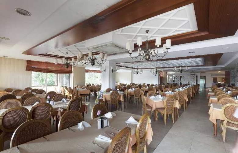 Seher Resort & Spa - Restaurant - 18