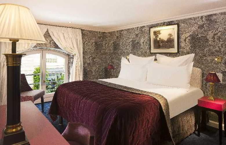 Bourgogne Et Montana - Room - 12