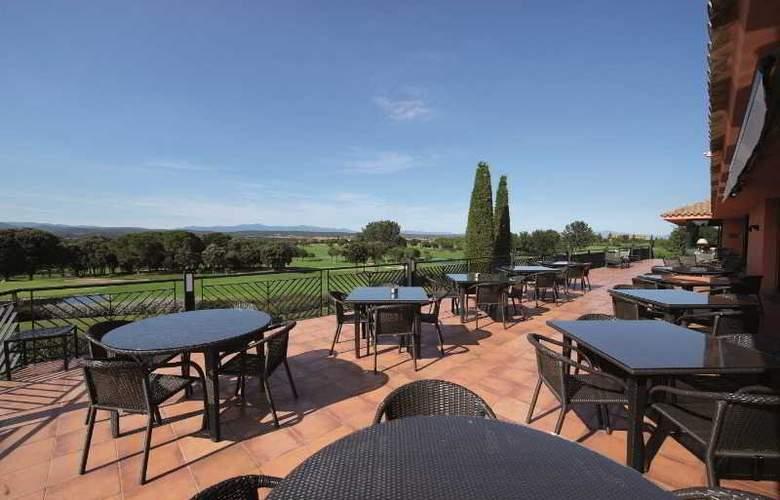 Torremirona Golf & Spa Resort - Terrace - 14