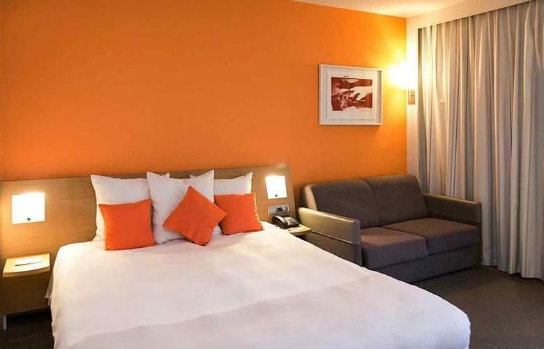 Novotel Lisboa - Room - 41