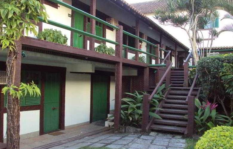 Barla Inn - Hotel - 0