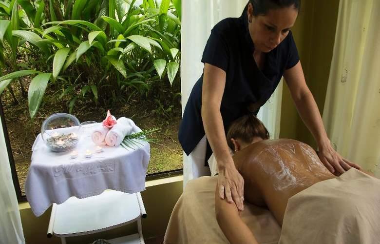 Arenal Paraiso Resort & Spa - Sport - 123