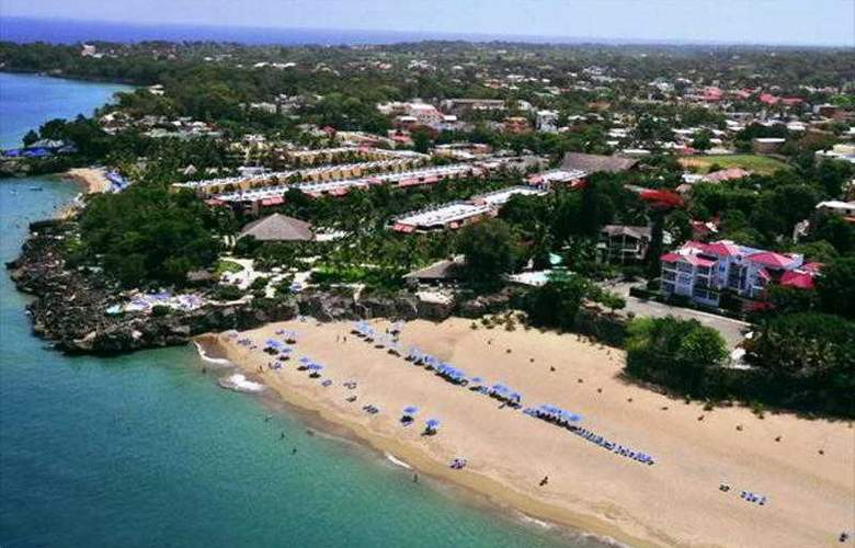 Casa Marina Beach & Reef - Hotel - 8