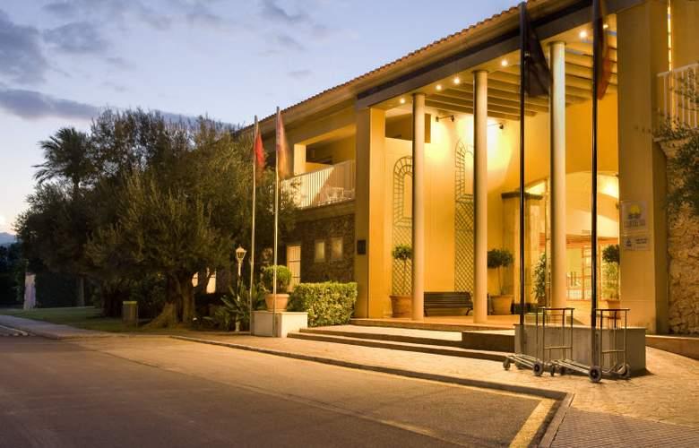 Club Del Sol Aparthotel Resort & Spa - Hotel - 0
