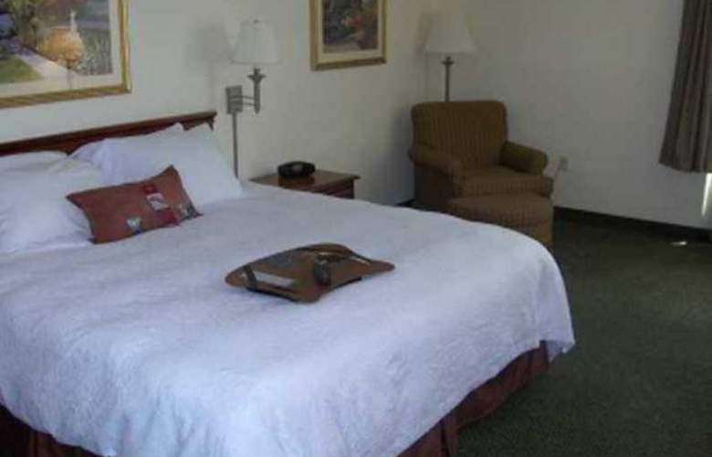 Hampton Inn Lincoln - South/Heritage Park - Hotel - 2