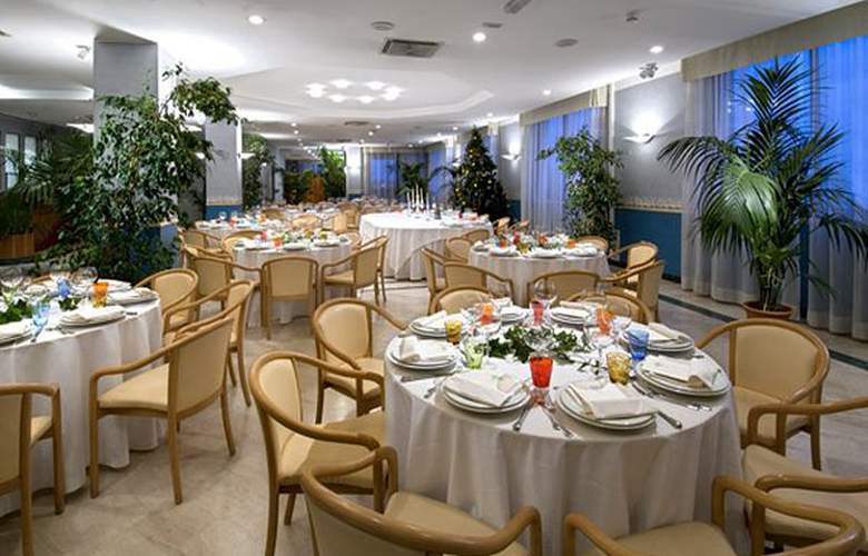 Cruiser Congress - Hotel - 2
