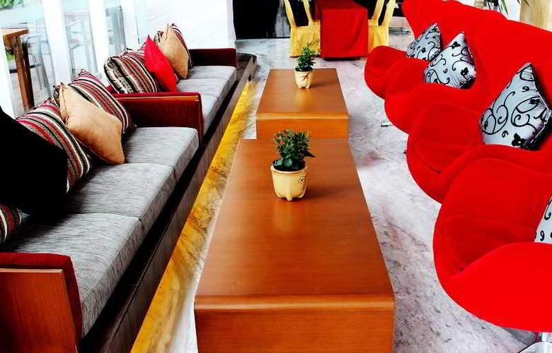 Hariston Hotel & Suites - General - 11