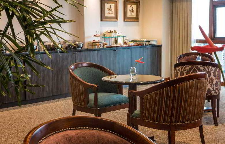 Swissotel Lima - Hotel - 6