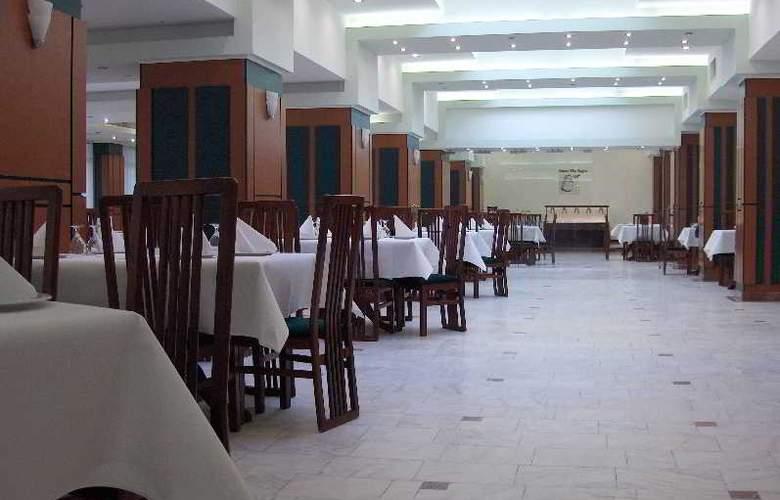 Egreta - Restaurant - 7