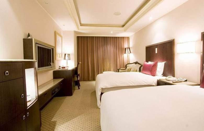 Charming City Xinyi - Room - 2