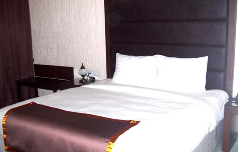 19 Belo Cabana - Room - 0
