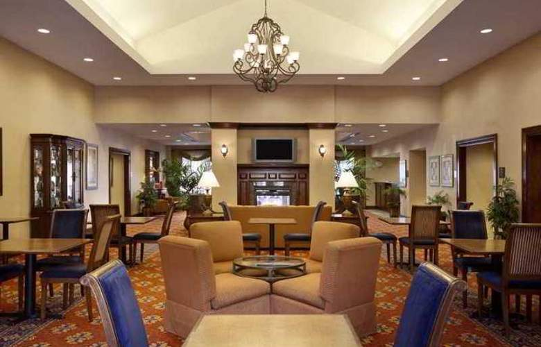Homewood Suites Laredo At Mall Del Norte - Hotel - 6