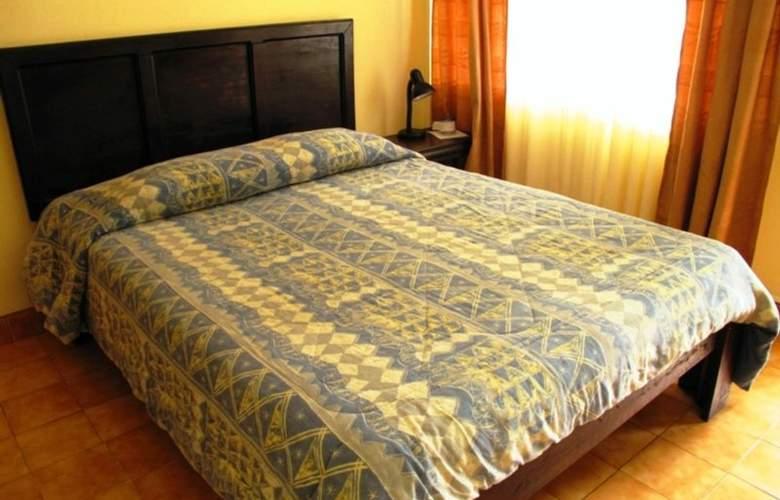 Carara - Hotel - 6
