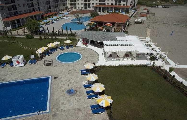 Regina Mare - Pool - 1