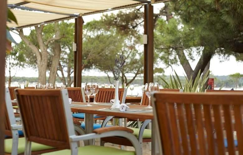 Park Plaza Belvedere Medulin - Restaurant - 17