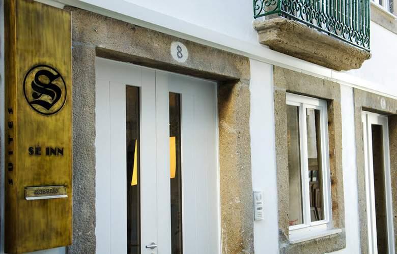 Sé Inn Suites - General - 1
