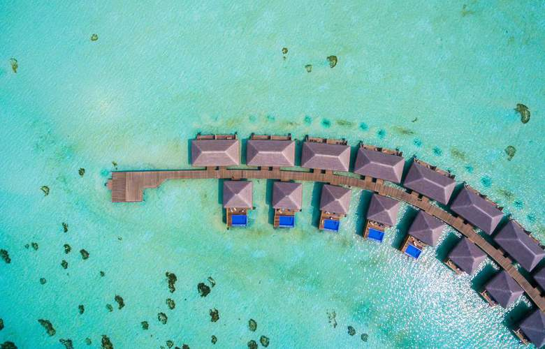 Cocoon Maldives Resort - Room - 18